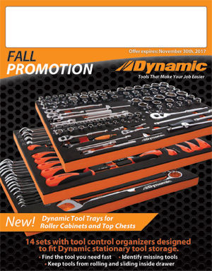 fall 2017 promotion